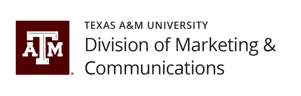 Texas A&M University Division of Marketing and Communication