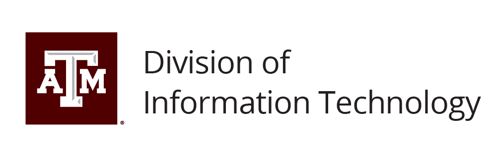 Texas A&M University Division of Information Technology