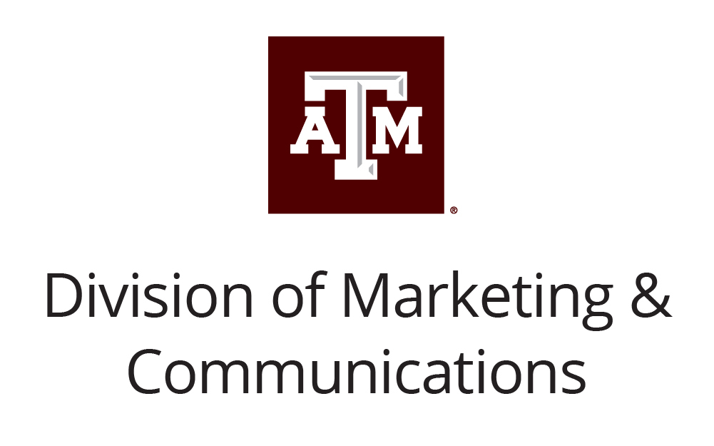 Texas A&M University Division of Marketing and Communications