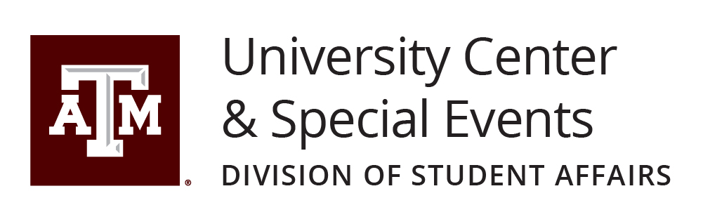 Texas A&M University | University Center & Special Events | Division of Student Affairs
