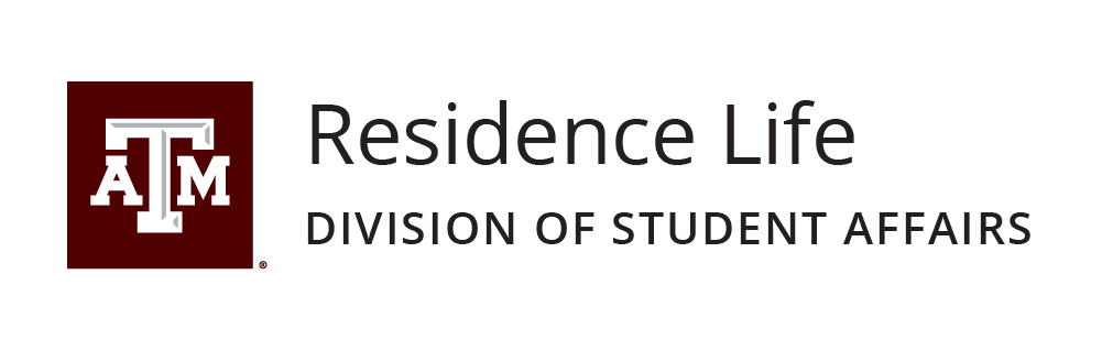 Texas A&M University | Residence Life | Division of Student Affairs